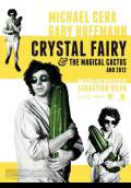 Crystal Fairy (2013) Poster #1 Thumbnail