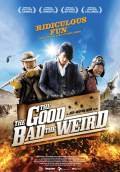 The Good, the Bad, and the Weird (2010) Poster #2 Thumbnail