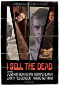 I Sell the Dead (2009) Poster #2 Thumbnail