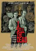 I Sell the Dead (2009) Poster #3 Thumbnail