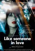 Like Someone in Love (2013) Poster #1 Thumbnail