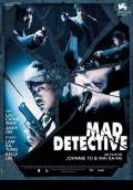 Mad Detective (2008) Poster #1 Thumbnail