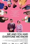Me and You and Everyone We Know (2005) Poster #1 Thumbnail