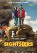 Sightseers (2013) Poster #10 Thumbnail
