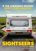 Sightseers (2013) Poster #4 Thumbnail