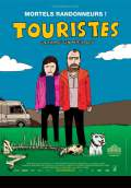Sightseers (2013) Poster #9 Thumbnail