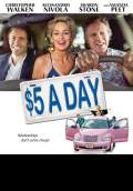 $5 a Day (2010) Poster #1 Thumbnail