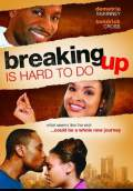 Breaking Up is Hard to Do (2011) Poster #1 Thumbnail