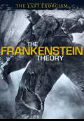 The Frankenstein Theory (2013) Poster #1 Thumbnail