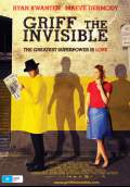 Griff the Invisible (2011) Poster #1 Thumbnail