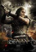 Conan the Barbarian (2011) Poster #6 Thumbnail