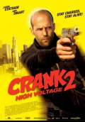 Crank 2: High Voltage (2009) Poster #3 Thumbnail