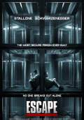 Escape Plan (2013) Poster #1 Thumbnail