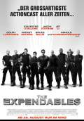 The Expendables (2010) Poster #13 Thumbnail