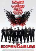 The Expendables (2010) Poster #14 Thumbnail