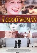 A Good Woman (2004) Poster #2 Thumbnail