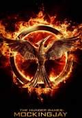 Hunger Games: Mocking Jay Pt 1