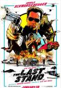 The Last Stand (2013) Poster #2 Thumbnail