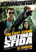 The Last Stand (2013) Poster #4 Thumbnail