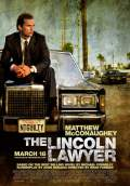 The Lincoln Lawyer (2011) Poster #1 Thumbnail