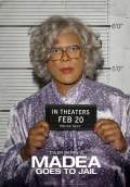Tyler Perry's Madea Goes to Jail (2009) Poster #5 Thumbnail