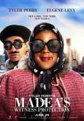 Madea's Witness Protection (2012) Poster #1 Thumbnail