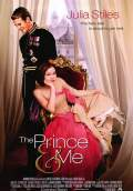 The Prince and Me (2004) Poster #1 Thumbnail