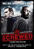 Screwed (2011) Poster #1 Thumbnail