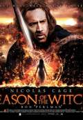 Season of the Witch (2011) Poster #4 Thumbnail