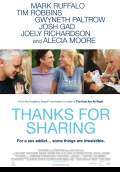 Thanks for Sharing (2013) Poster #5 Thumbnail
