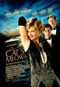 The Cat's Meow (2002) Poster #1 Thumbnail
