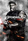 The Expendables 2 (2012) Poster #10 Thumbnail