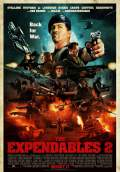The Expendables 2 (2012) Poster #13 Thumbnail