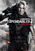 The Expendables 2 (2012) Poster #15 Thumbnail