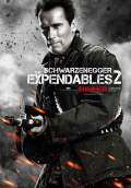 The Expendables 2 (2012) Poster #16 Thumbnail