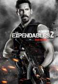 The Expendables 2 (2012) Poster #17 Thumbnail