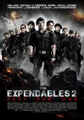 The Expendables 2 (2012) Poster #18 Thumbnail