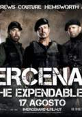 The Expendables 2 (2012) Poster #19 Thumbnail