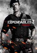 The Expendables 2 (2012) Poster #4 Thumbnail