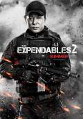 The Expendables 2 (2012) Poster #5 Thumbnail