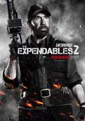 The Expendables 2 (2012) Poster #6 Thumbnail