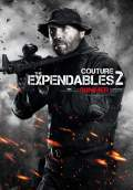 The Expendables 2 (2012) Poster #8 Thumbnail