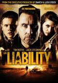 The Liability (2013) Poster #1 Thumbnail