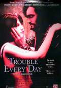 Trouble Every Day (2002) Poster #1 Thumbnail