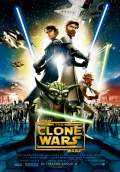 Star Wars: The Clone Wars (2008) Poster #2 Thumbnail