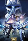 Star Wars: The Clone Wars (2008) Poster #7 Thumbnail