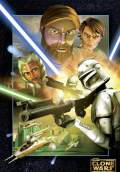 Star Wars: The Clone Wars (2008) Poster #8 Thumbnail