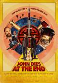 John Dies at the End (2012) Poster #1 Thumbnail