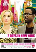 2 Days in New York (2012) Poster #2 Thumbnail