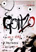 Gonzo: The Life and Work of Dr. Hunter S. Thompson (2008) Poster #1 Thumbnail